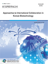 Approaches to International Collaboration in Korean Biotechnology